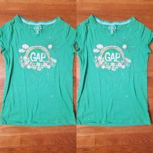 Gap girls blouse